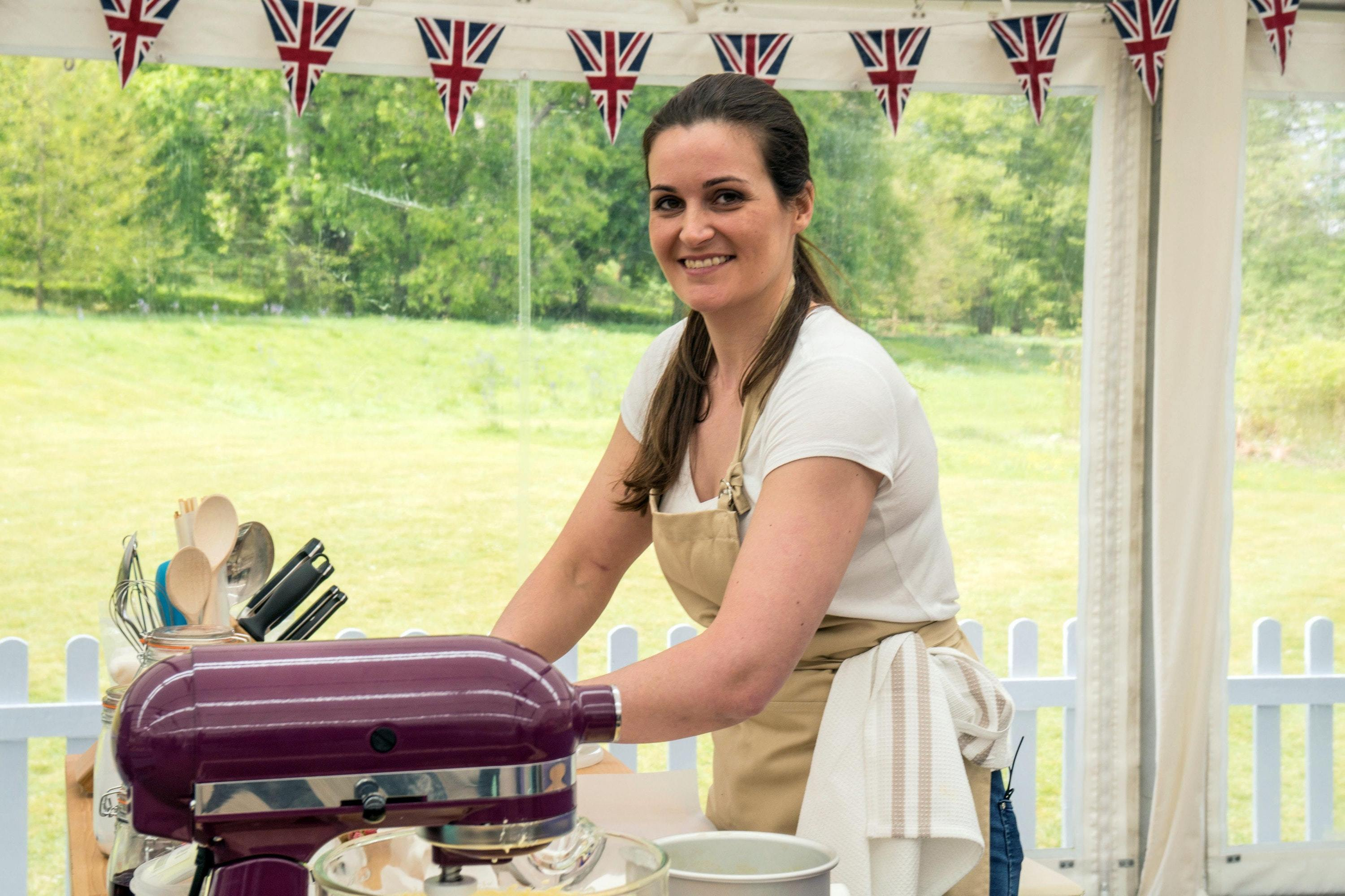 The Great British Bake Off (Mark Bourdillon/Channel 4/PA)