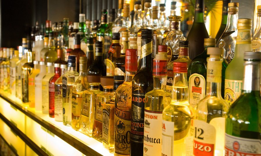 Scotland set to lead world by setting minimum alcohol price