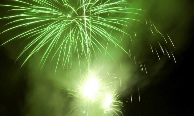 Consumers have been warned to be careful when purchasing fireworks (iStock)