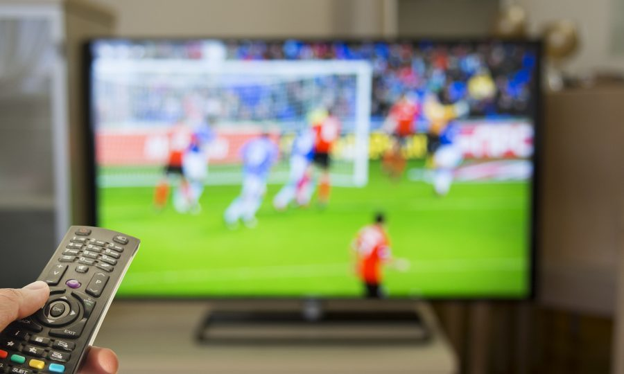 A 10-Point Plan for Television (Without Being Overwhelmed)