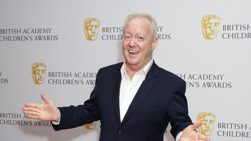 TV Presenter Keith Chegwin Has Passed Away Aged 60
