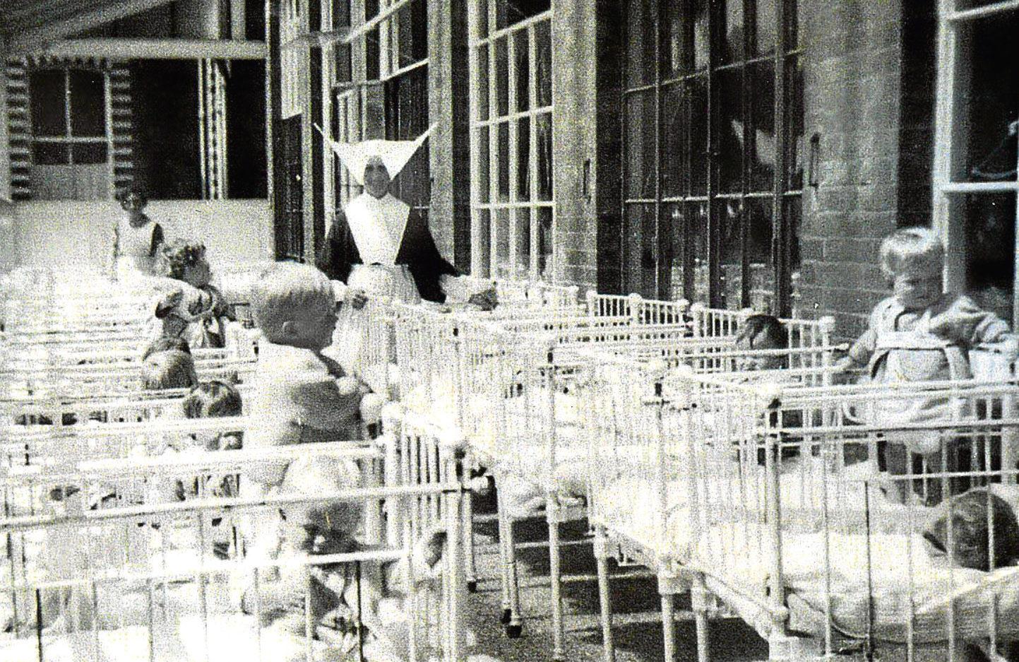 Smyllum orphanage