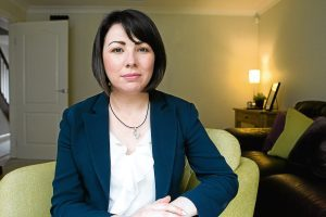 World Menopause Day: Scottish Labour's Monica Lennon calls for improved support for women