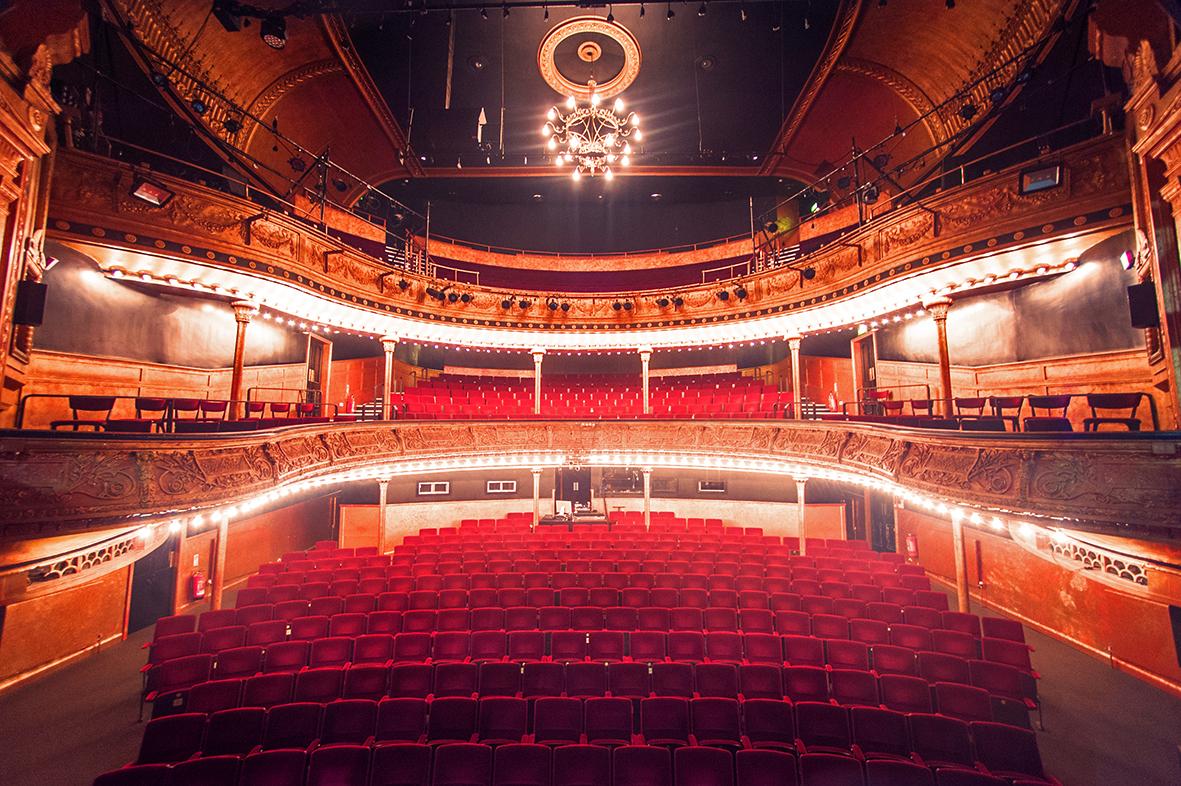 Citizens Auditorium