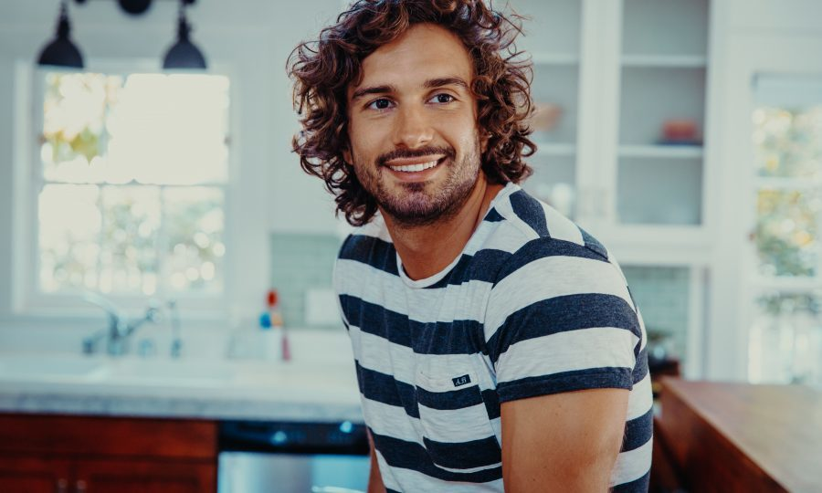 Joe Wicks Conor Mcdonnell
