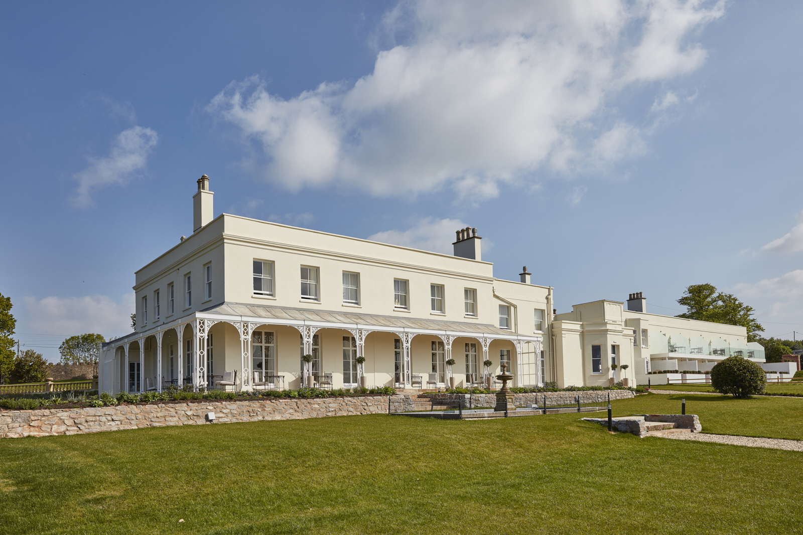 Lympstone Manor (Mark Ashbee)