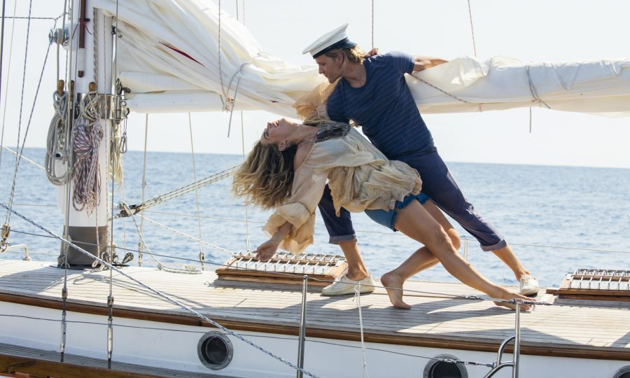 Film For Thought, Mamma Mia: Here We Go Again