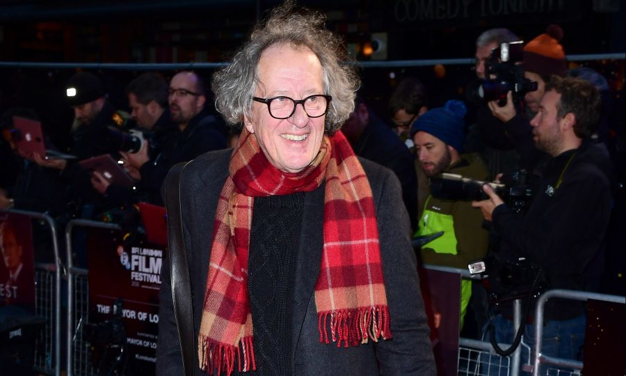 Amid allegations, Geoffrey Rush resigns as AACTA president