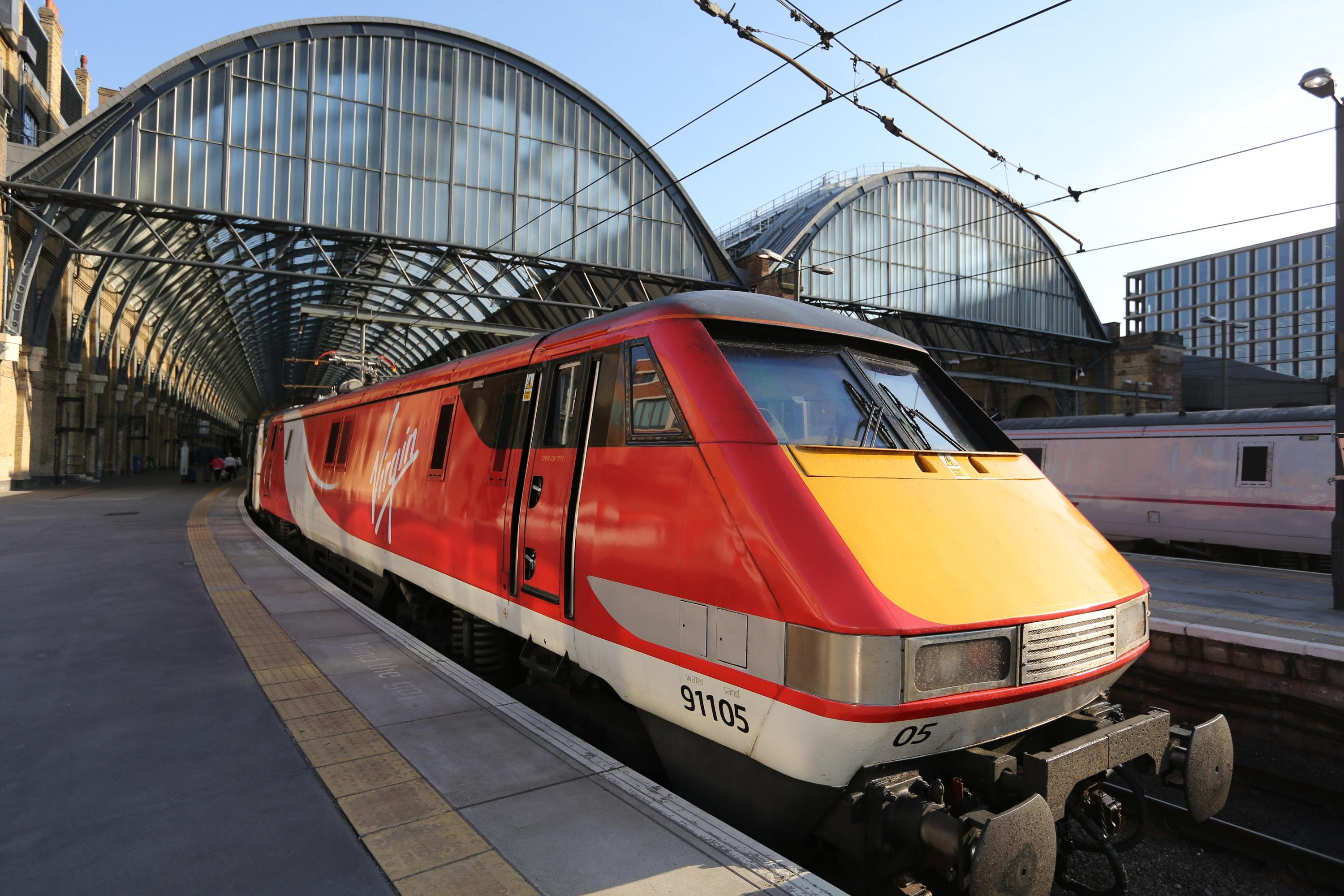 Virgin East Coast rail workers to vote on strike action - Sunday Post