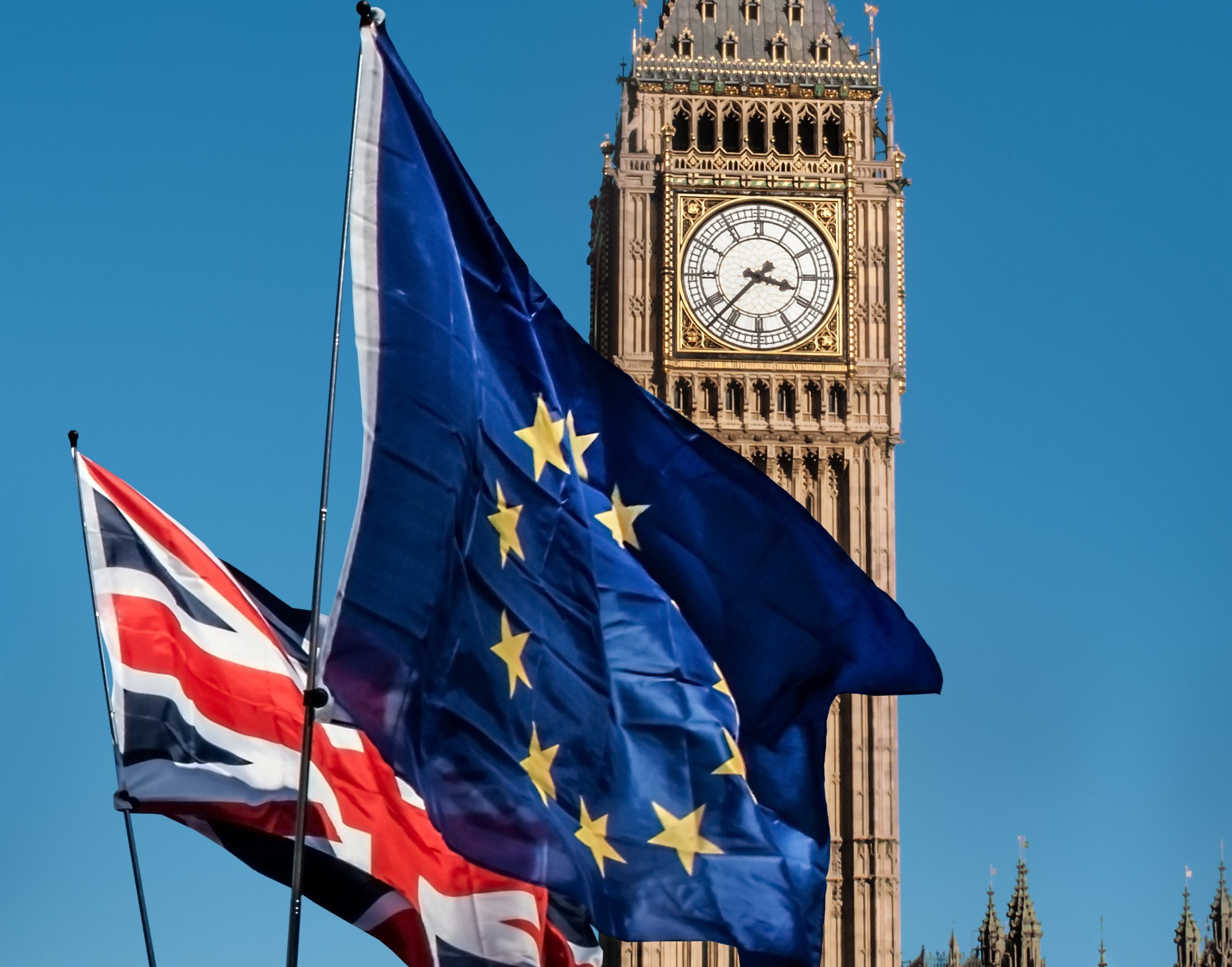 'Significant progress' has been made in Brexit negotiations (iStock)