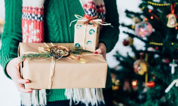 In-laws have been revealed as the worst present givers (iStock)
