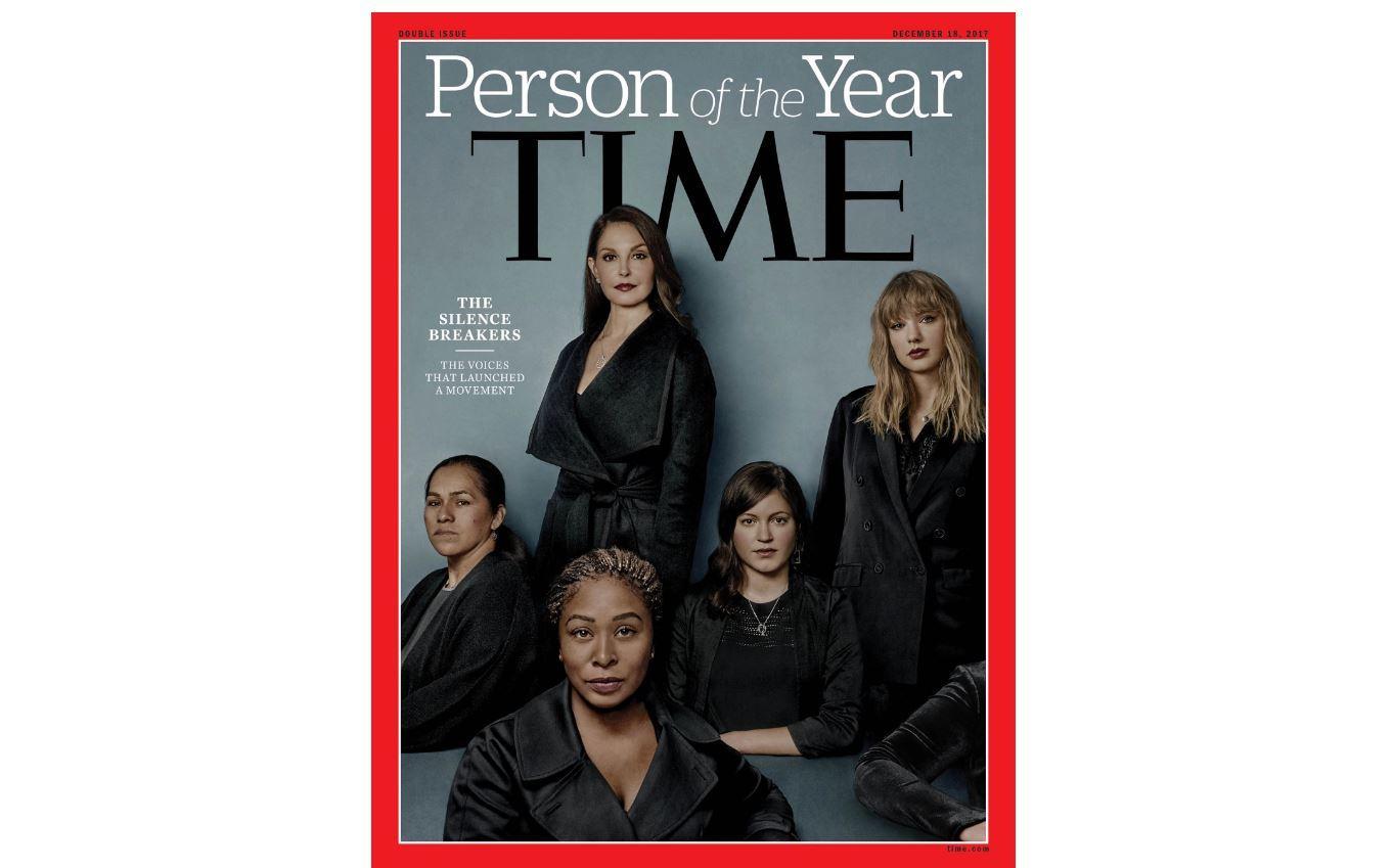 (TIME Magazine)