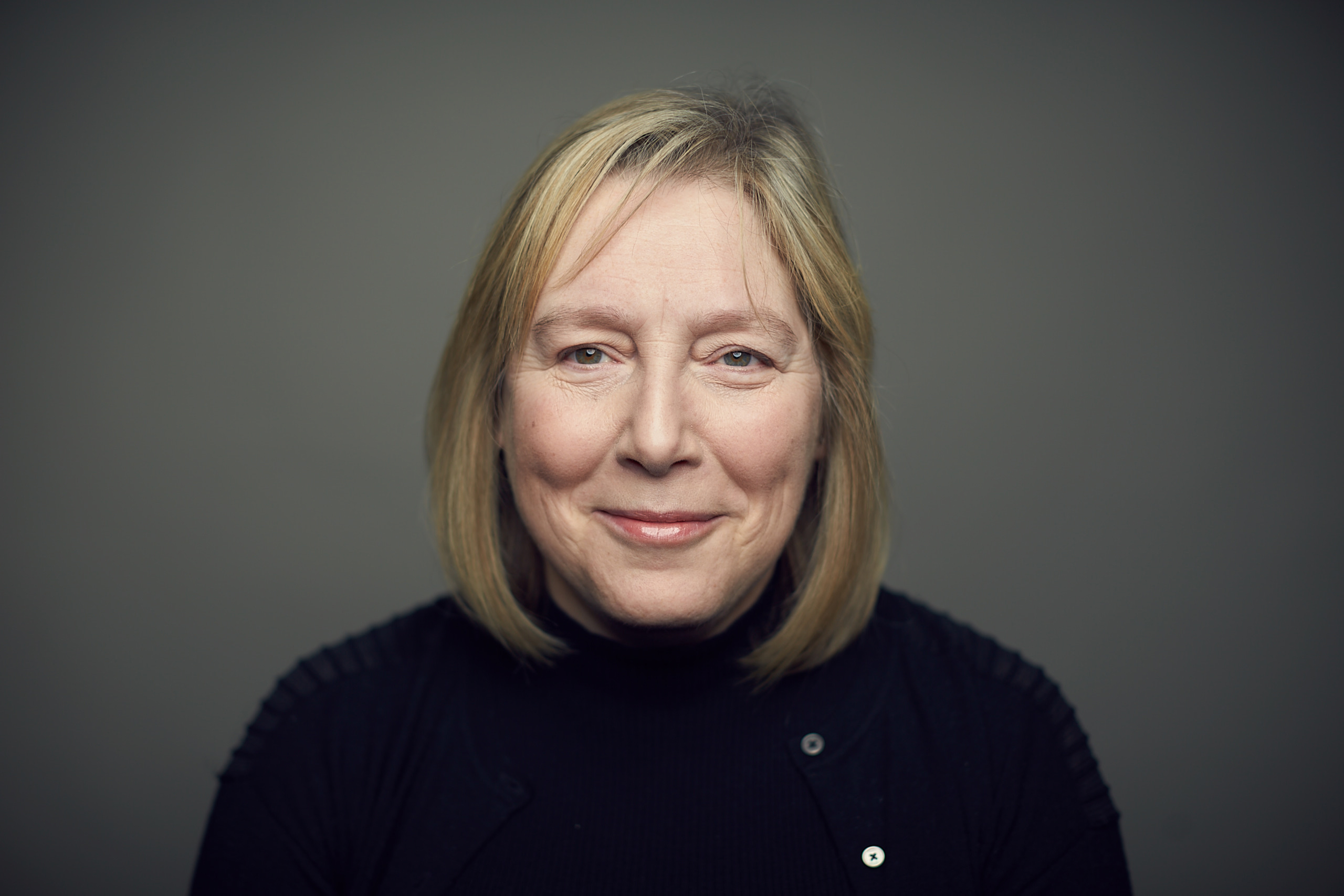Dr Terrina Dickson (Stuart MClay)