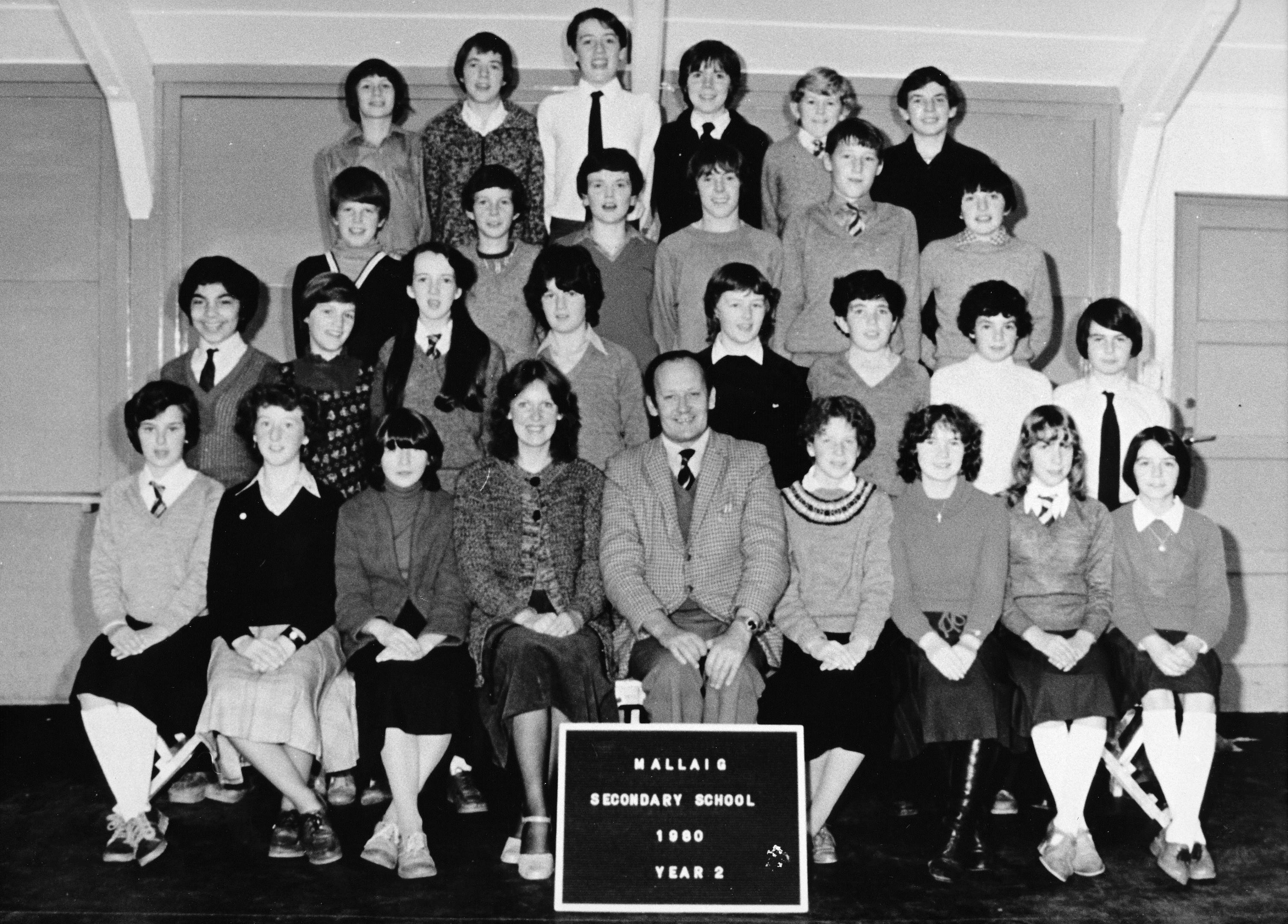 Photographer Donald MacLellan caught up with his old school mates as they reached their 50th birthdays and photographed them doing their jobs. He has created an exhibition showing all his classmates.