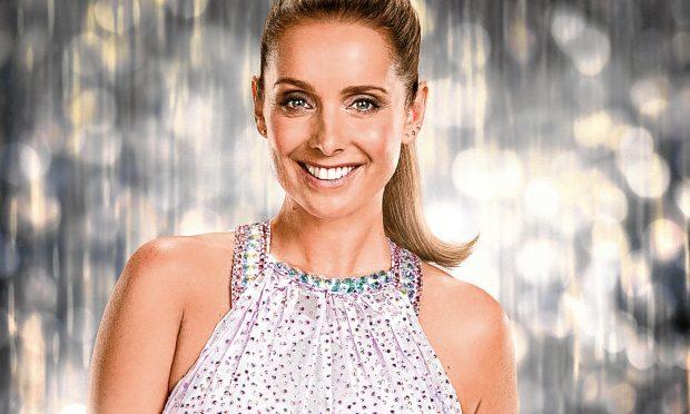 Louise Redknapp (BBC. Jay Brooks)