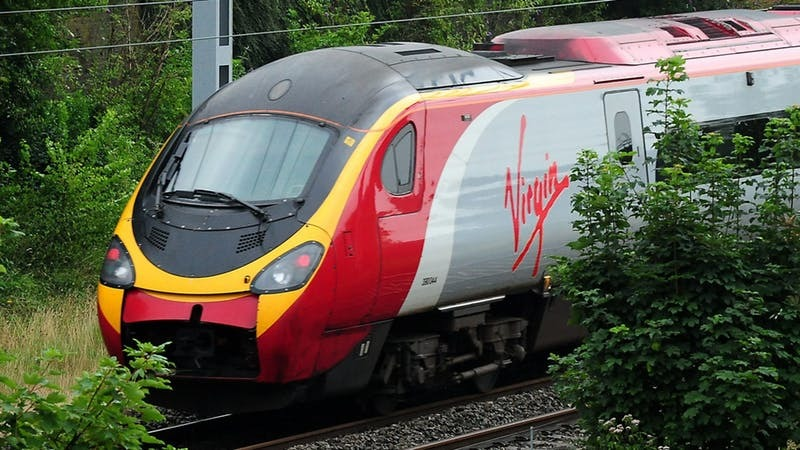 Virgin Trains apologises for response to misogyny complaint