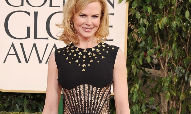 Nicole Kidman (Steve Granitz/WireImage)