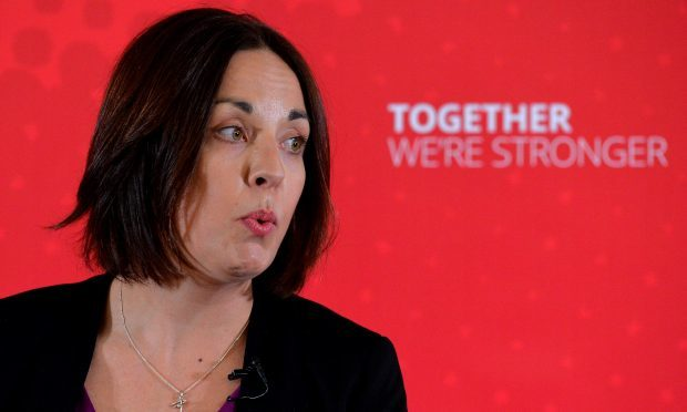 Scottish Labour MSP Kezia Dugdale's I'm a Celeb fee has been revealed (Mark Runnacles/Getty Images)