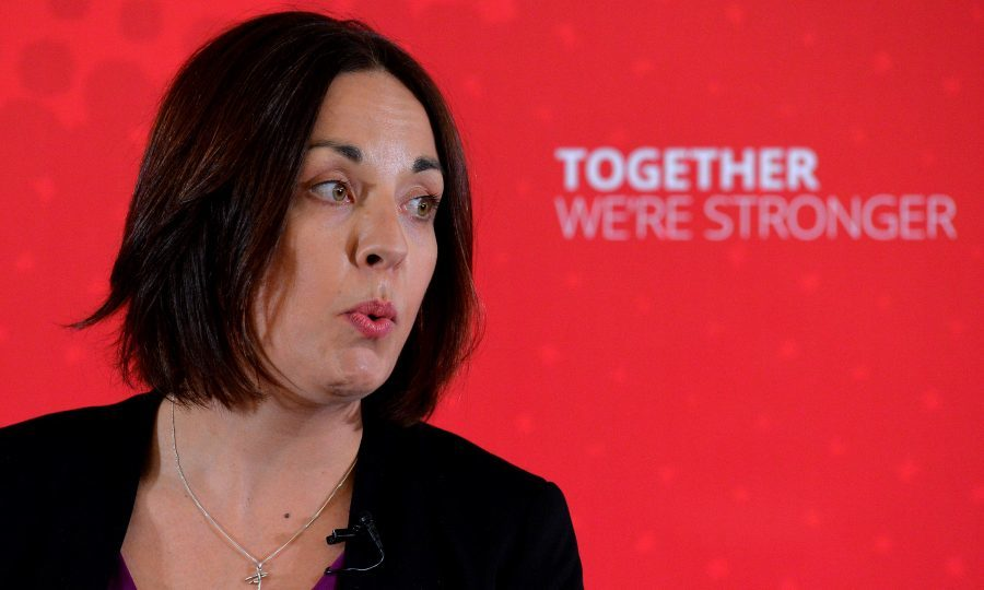 Dugdale gives £5000 to charity and pockets rest of jungle cash