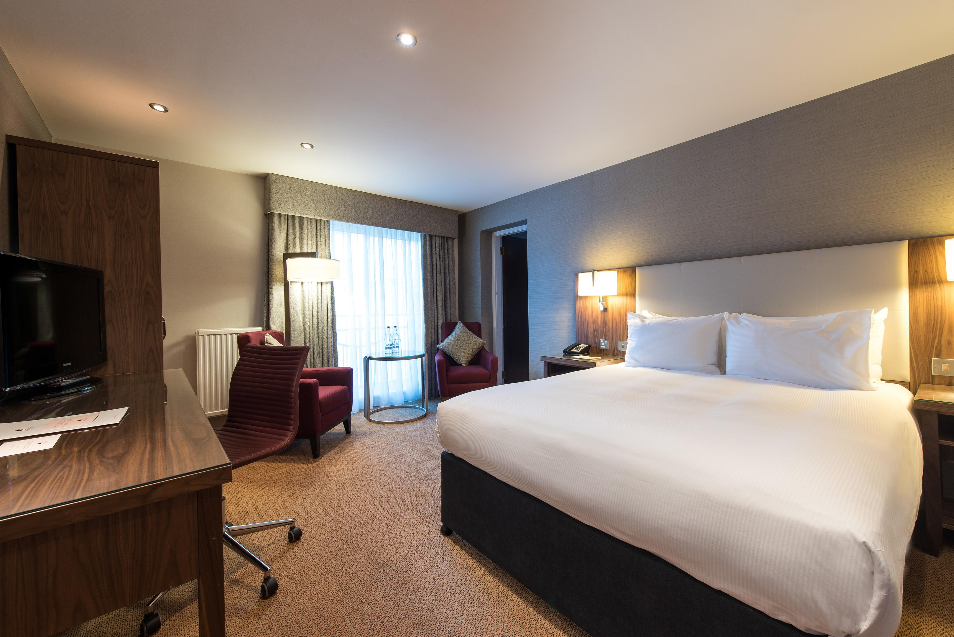 Hilton Hotel Aberdeen