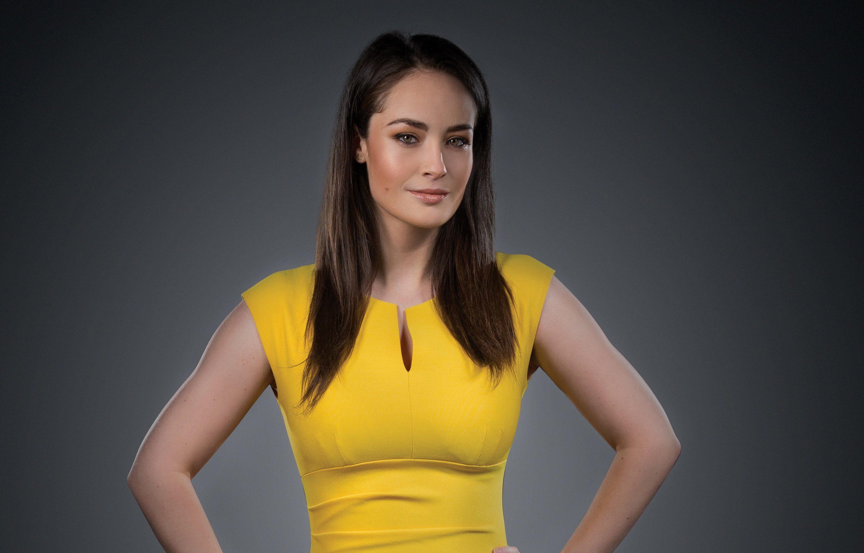 Jennifer Reoch (Eve Conroy)