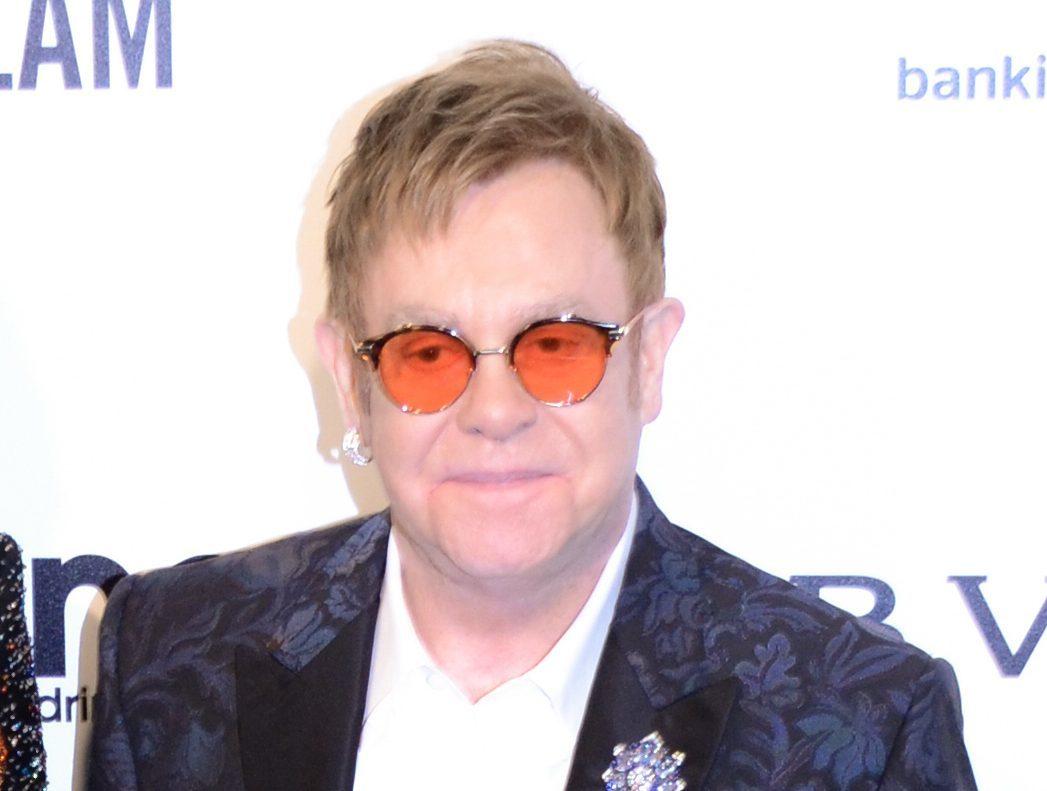 Sir Elton John (Billy Benight/PA Wire)
