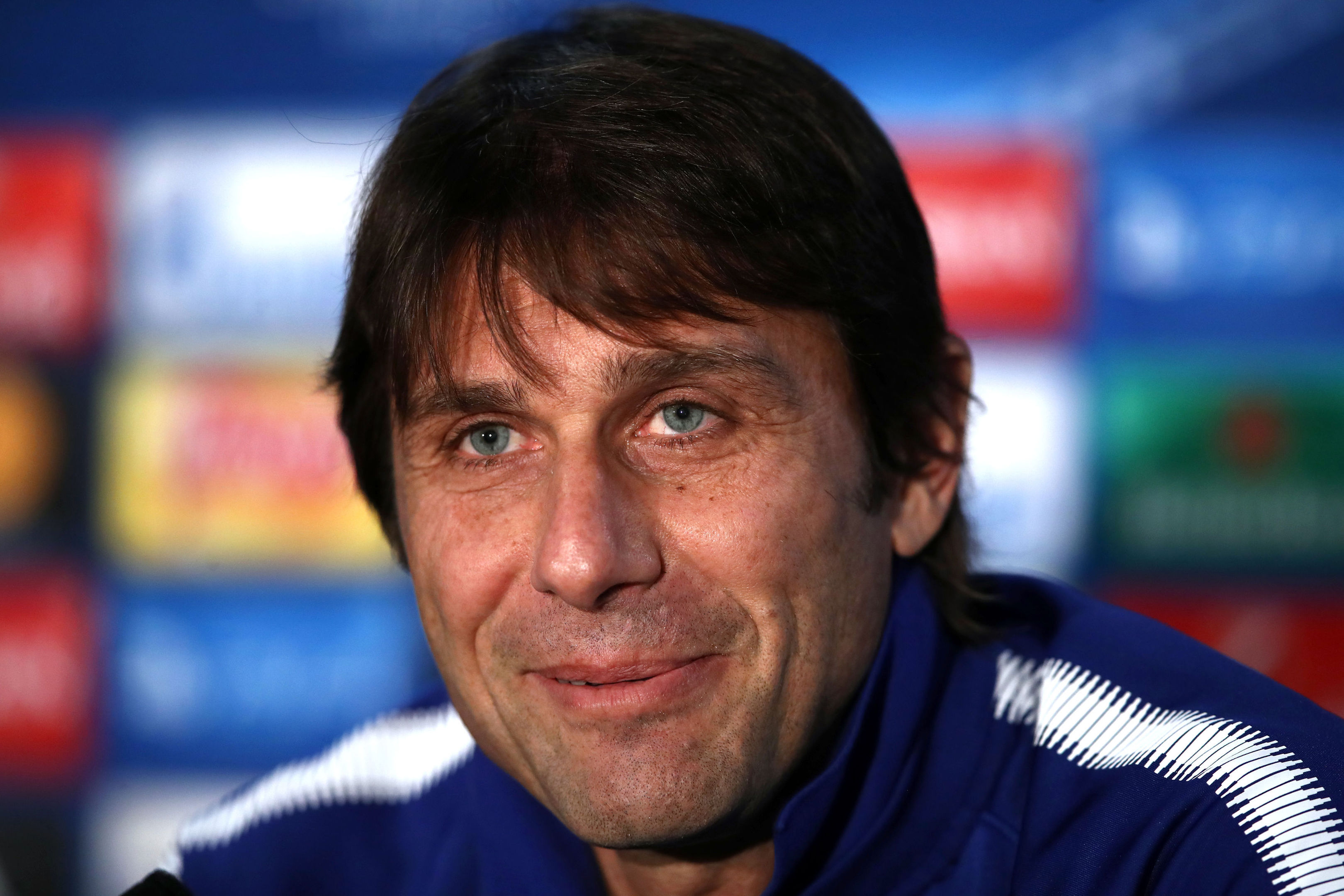 Chelsea manager Antonio Conte (John Walton/PA Wire)