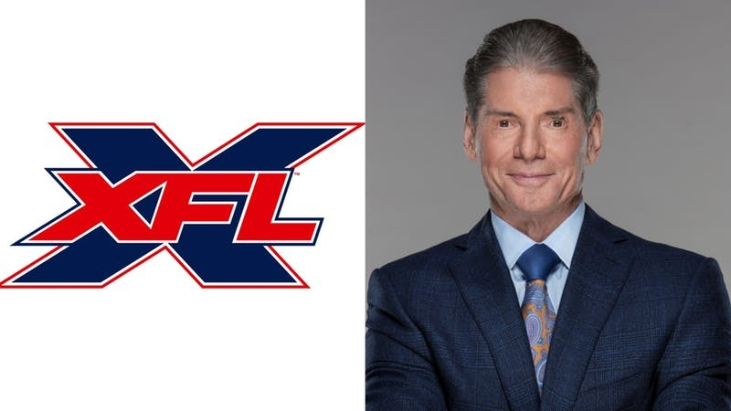 Complete guide to everything we know about Vince McMahon's revived XFL