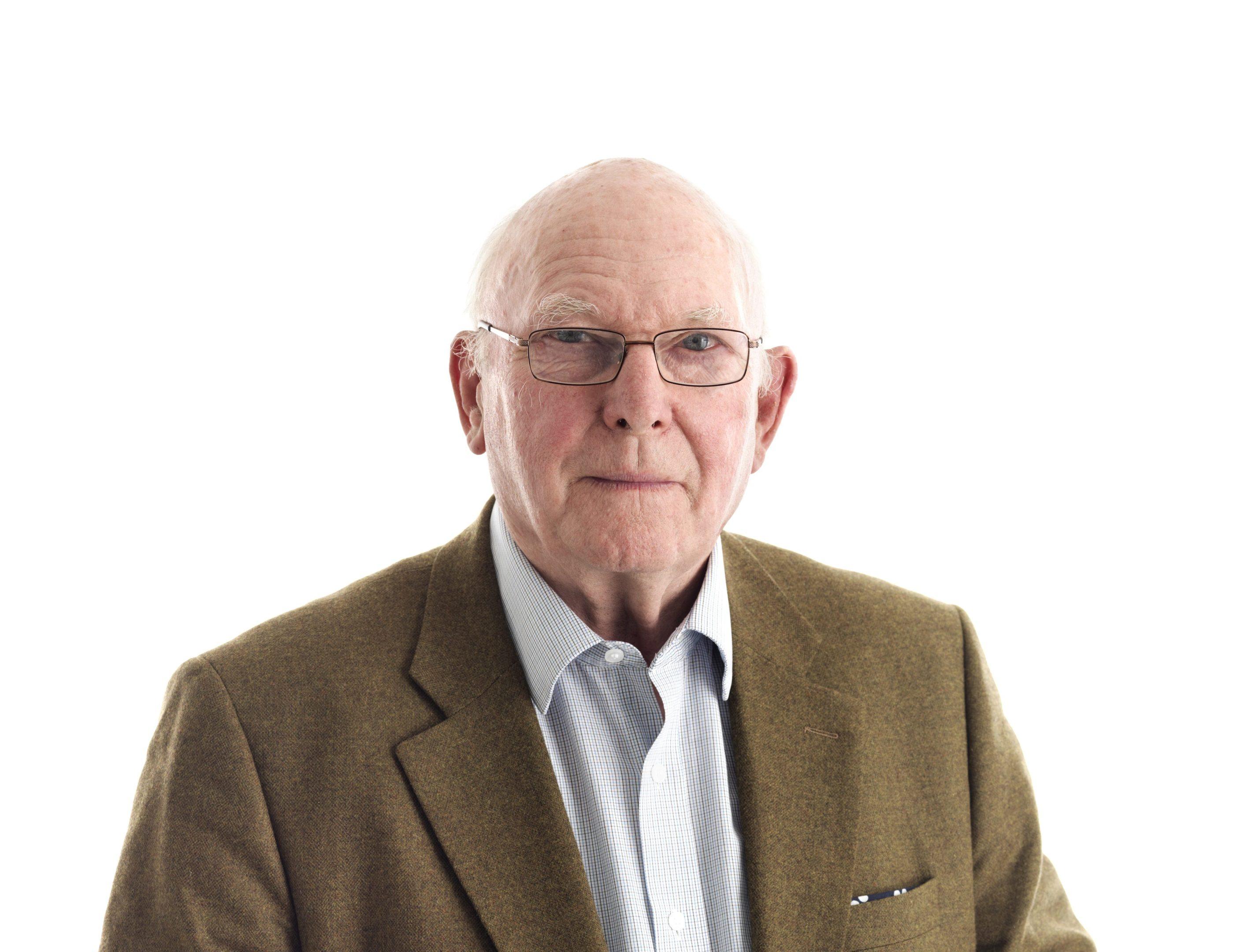 Gerald Seymour. (Hodder and Stoughton)
