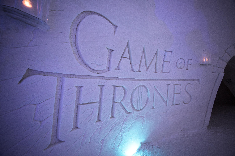 Game of Thrones (Tuomas Kurtakko)