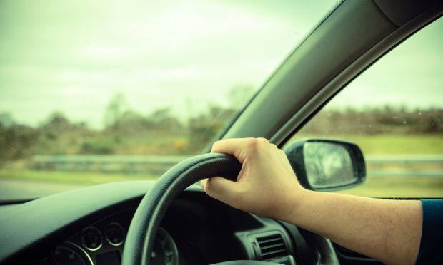Do you know someone who needs to re-take their driving test? (Getty Images/iStock)