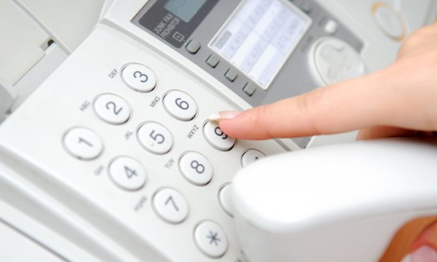 999 calls (Getty Images/iStock)