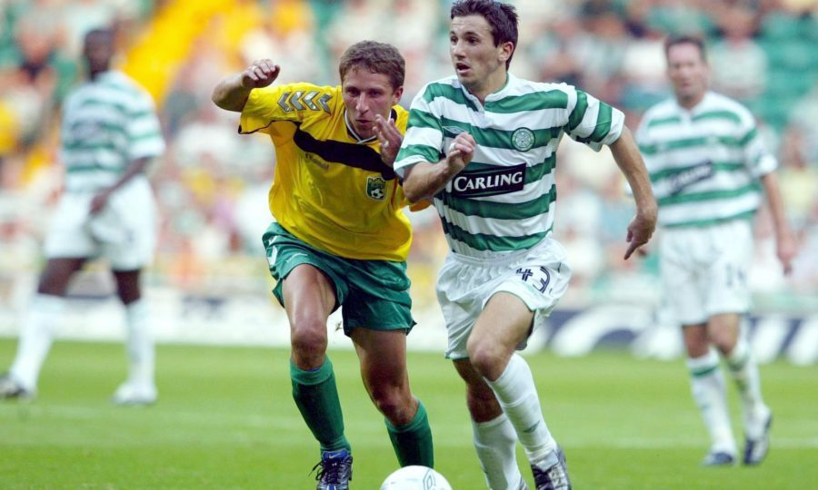 Former Ireland global  Liam Miller passes away aged 36