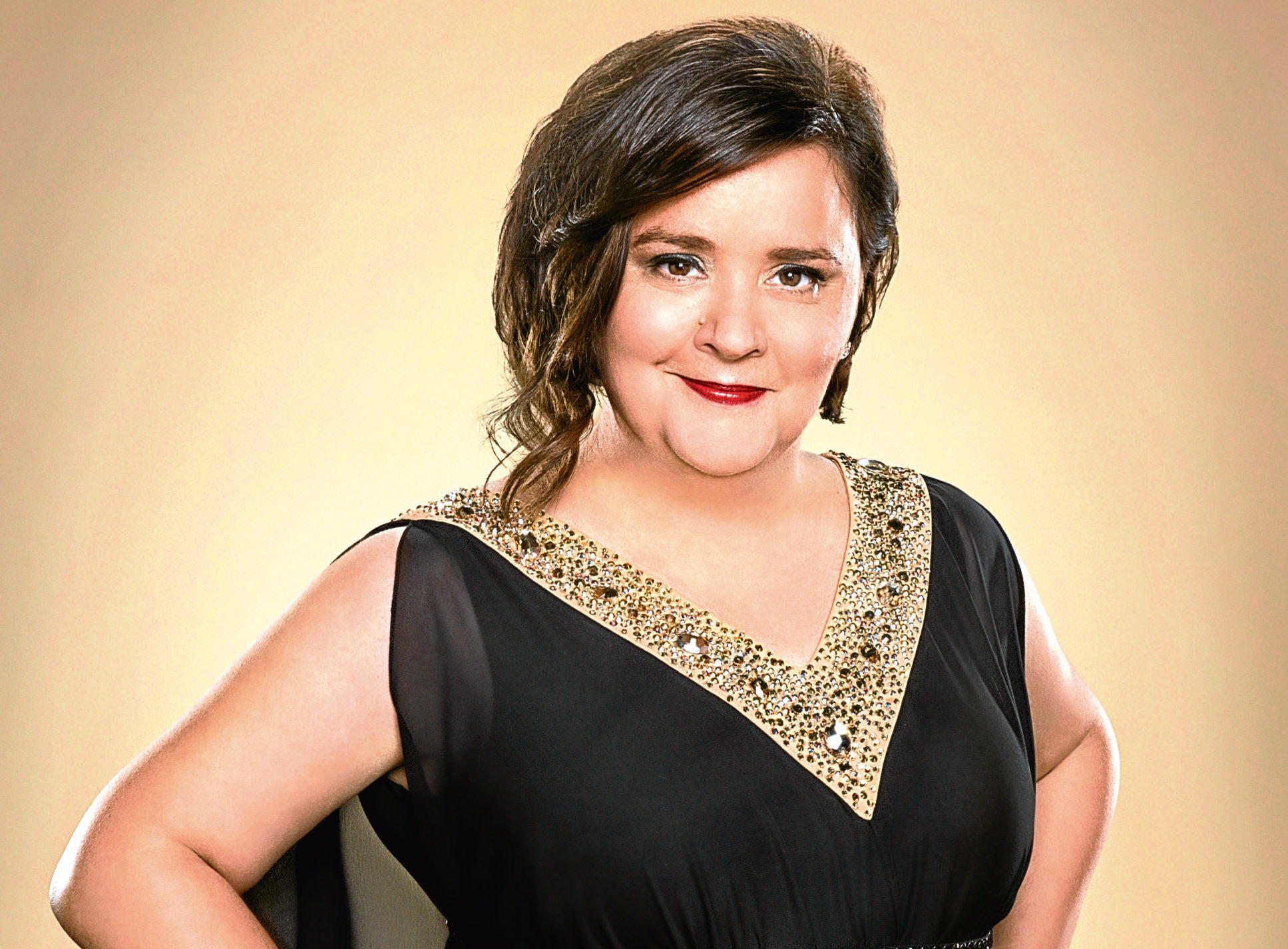 Susan Calman (BBC, Ray Burmiston)