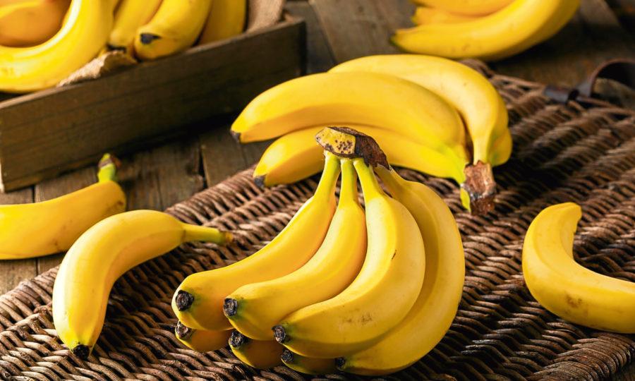 An Organic Bunch Of Banana PA Photo Thinkstockphotos