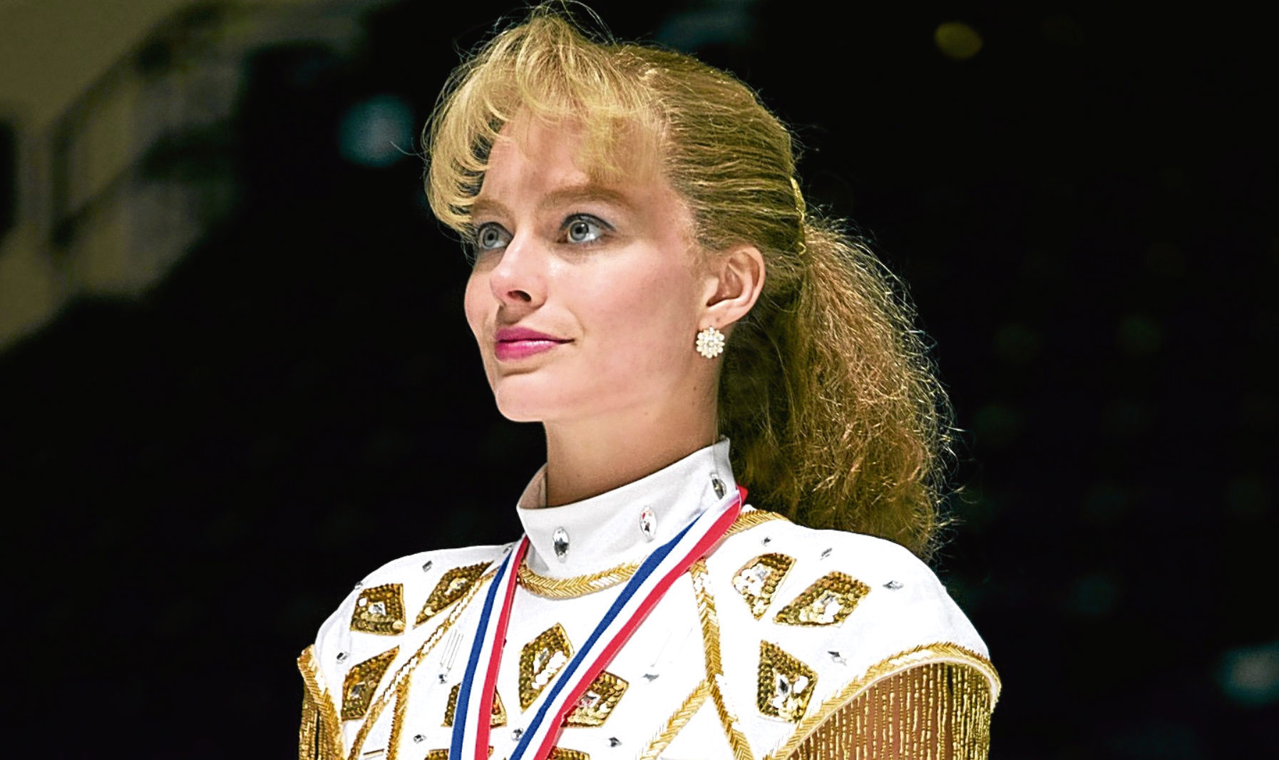 Margot Robbie in I, Tonya (Allstar/CLUBHOUSE PICTURES)