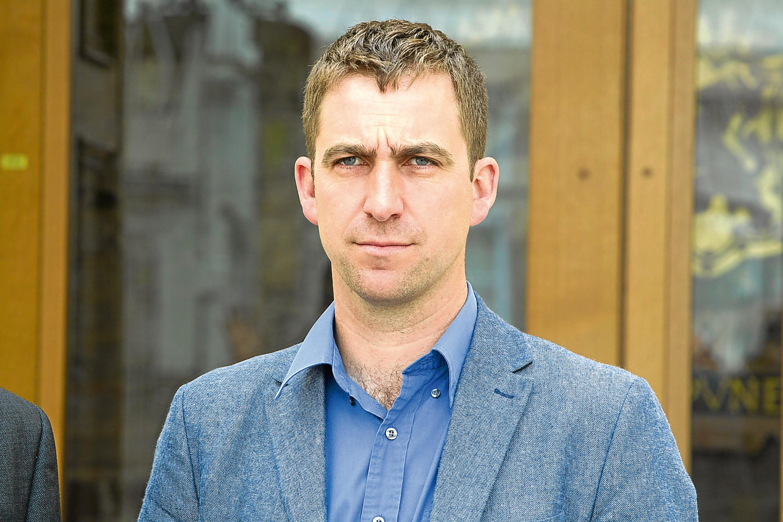 Brendan Cox (SWNS)