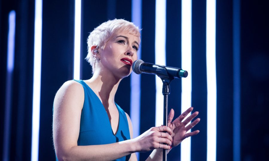 SuRie wins Eurovision: You Decide 2018!