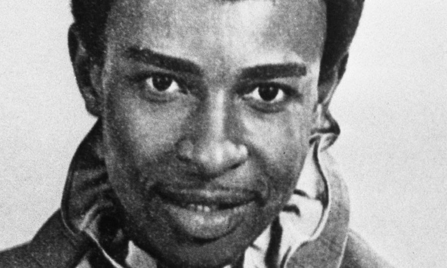 Former Lead Singer Of The Temptations, Dennis Edwards, Dies At 74