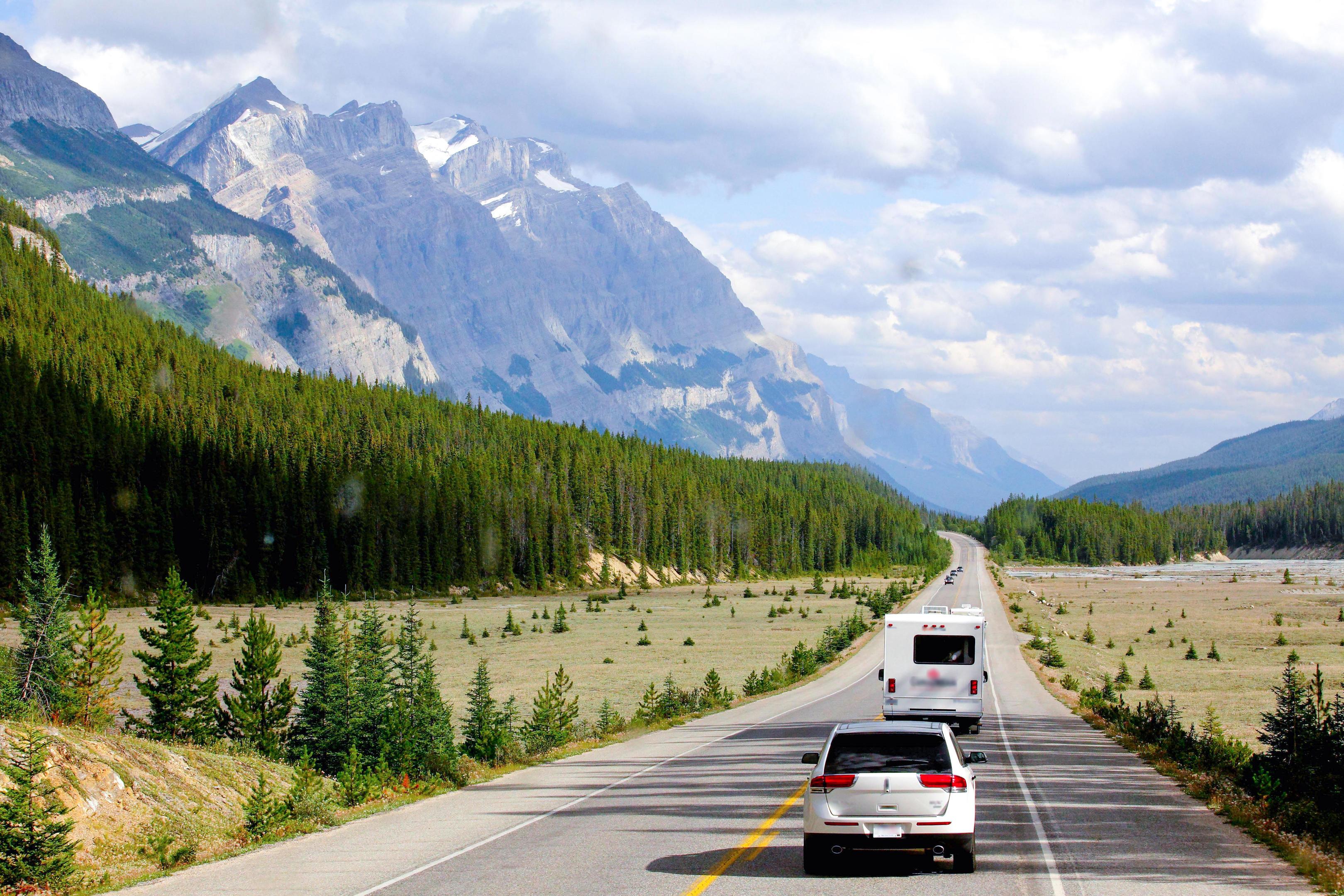 Saskatchewan Highlights along the Trans