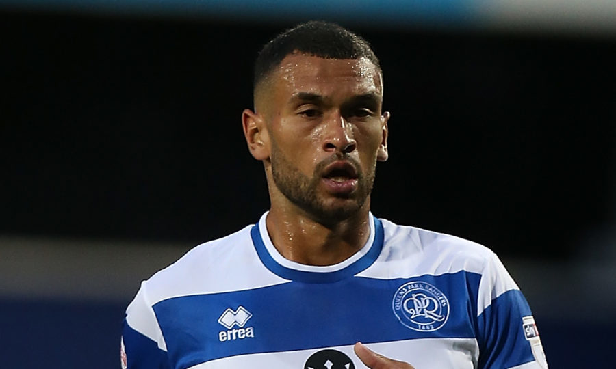 Steven Caulker: Dundee sign former Spurs & QPR defender