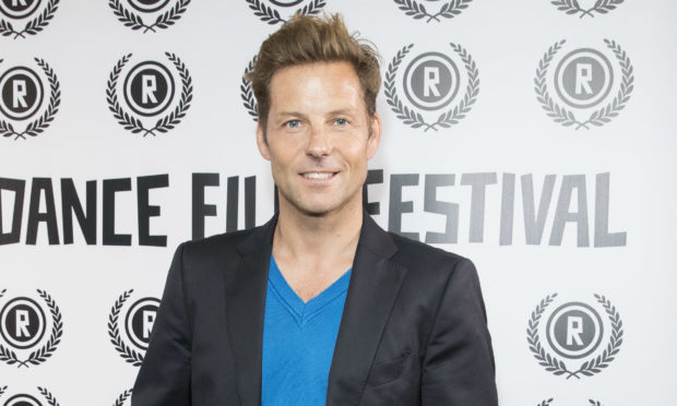 Jamie Bamber (John Phillips/Getty Images)
