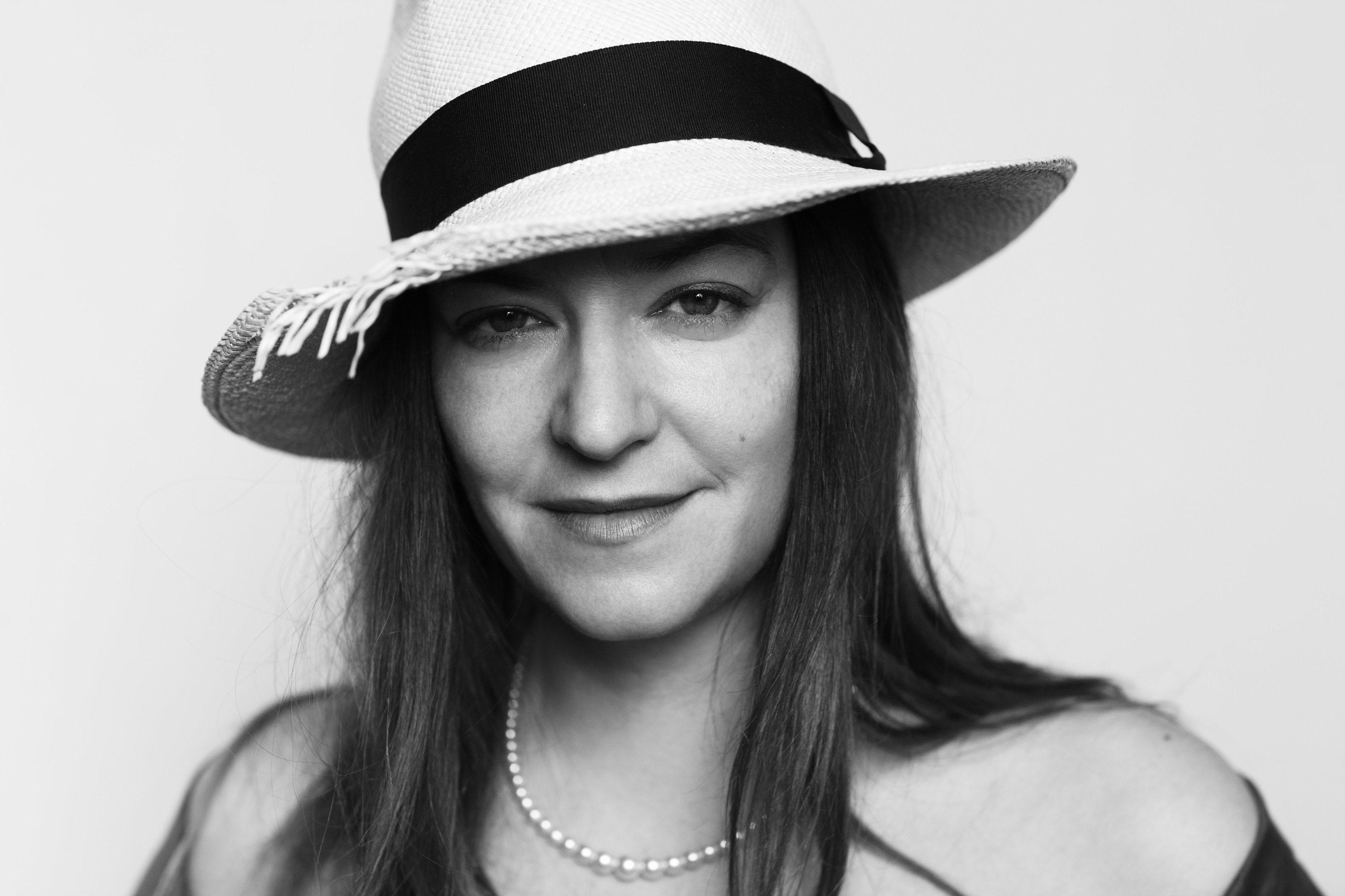 Lynne Ramsay (Brigitte Lacomb/Doha Film Insititute)