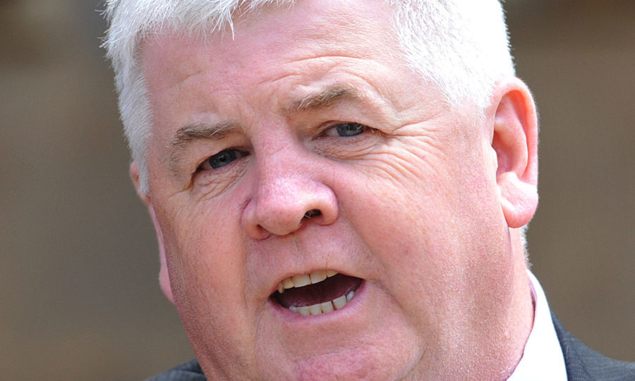 Labour MP Hugh Gaffney to attend 'diversity training' after Burns Night rant