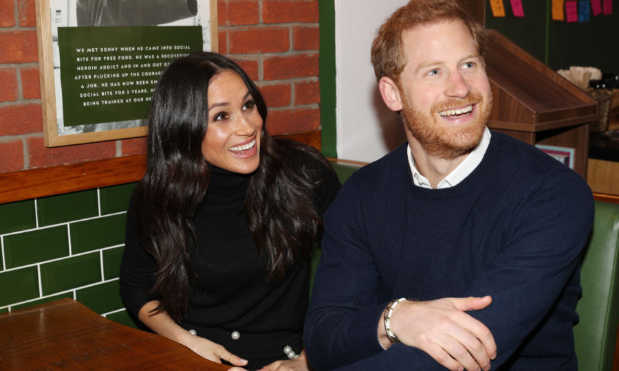 Meghan Markle Teases Bachelorette Party Plans Ahead Of Wedding To Prince Harry