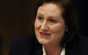 Scottish Police Authority chair Susan Deacon resigns, saying system is 'fundamentally flawed'