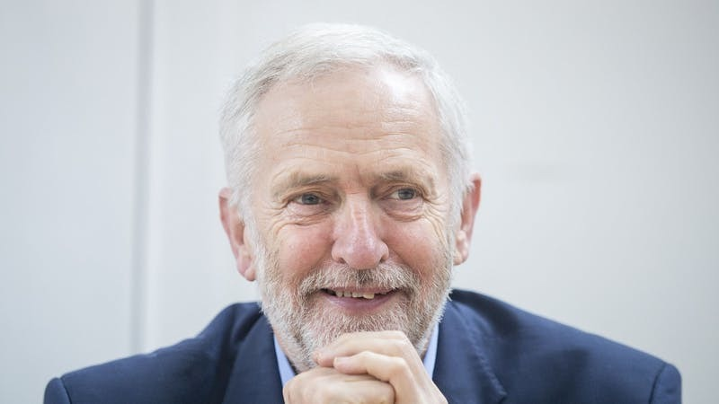 Labour leader Jeremy Corbyn paid almost £50000 in taxes previous year