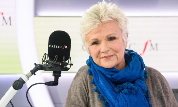 Dame Julie Walters (Classic FM)