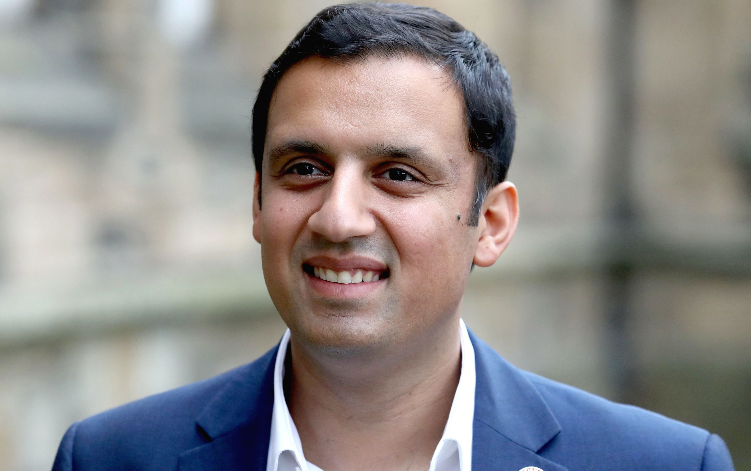Anas Sarwar recently launched the Cross Party Group on Tackling Islamophobia (Andrew Milligan/PA)