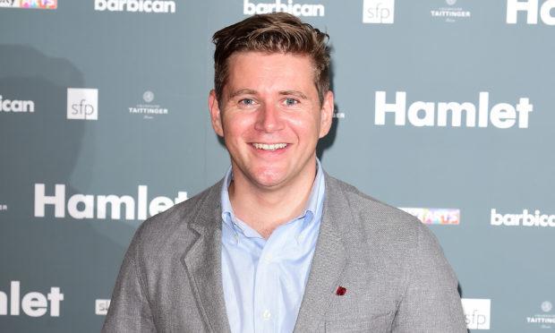 Downton Abbey's Allen Leech announces his engagement (Ian West/PA)